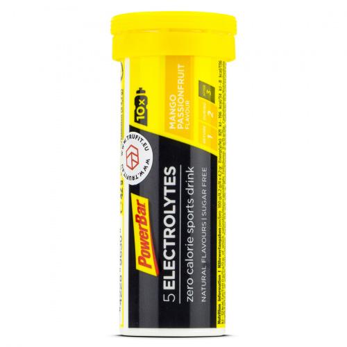 PowerBar - 5 Electrolytes Sports Drink Tabs