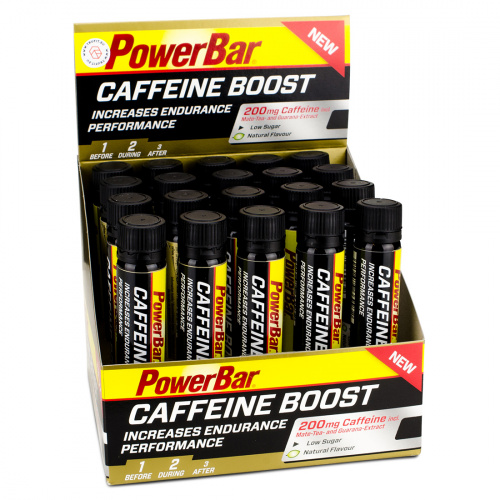 PowerBar - Caffeine Boost