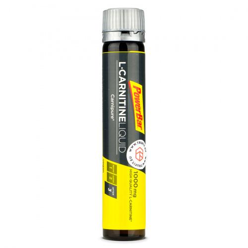 PowerBar - L-Carnitine Liquid