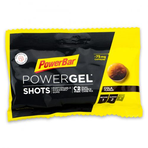 PowerBar - PowerGel Shots