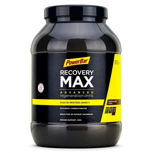 PowerBar - Recovery Max