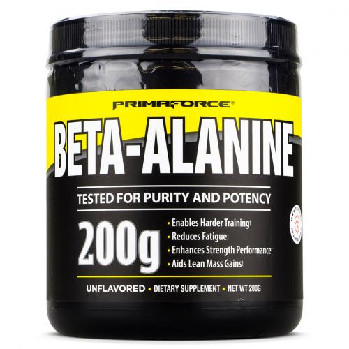 PrimaForce - Beta Alanine