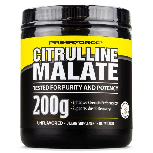 PrimaForce - Citrulline Malate