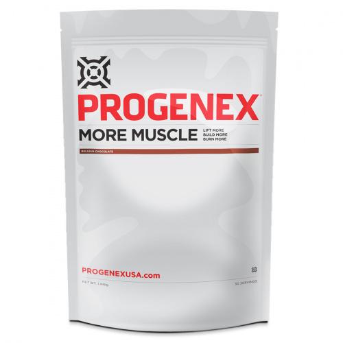 Progenex - More Muscle 30 serv.