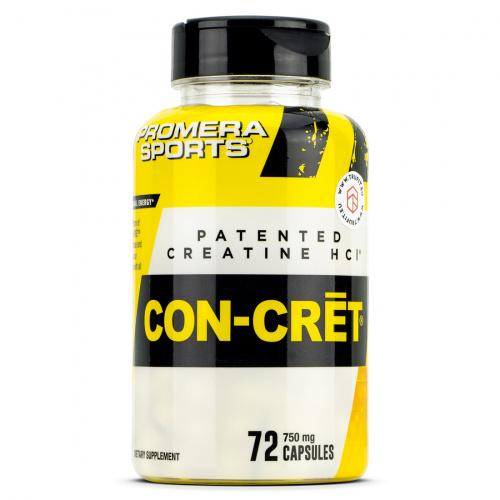 ProMera Sports - Con-Cret Capsules