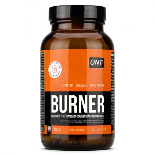 QNT - Burner