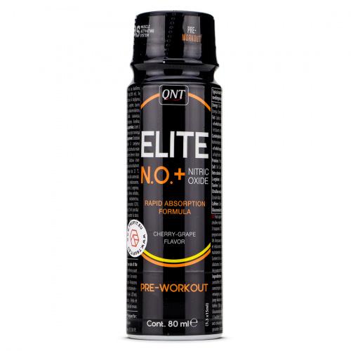 QNT - Elite NO+ Shot
