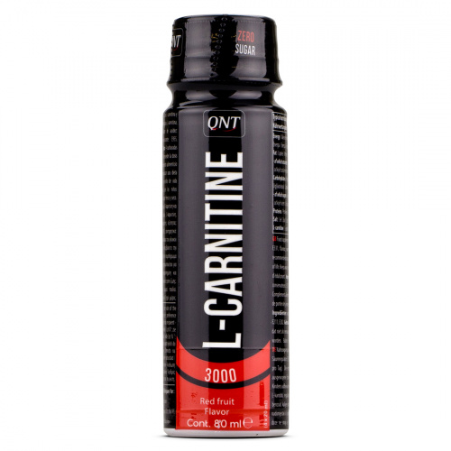 QNT - L-Carnitine Shot 3000