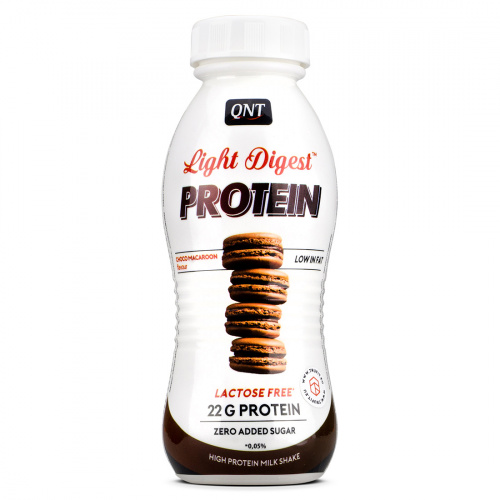 QNT - Light Digest Protein Shake