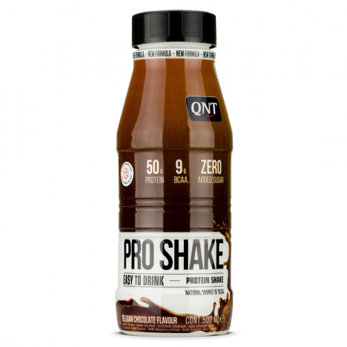 QNT - Pro Shake