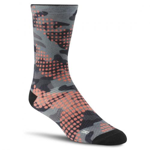 Reebok - Printed Unisex Crew Sock