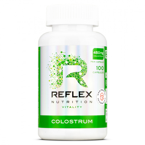 Reflex Nutrition - Colostrum