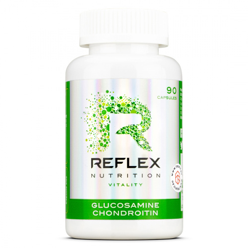 Reflex Nutrition - Glucosamine Chondroitin