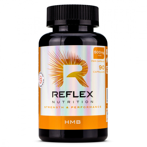 Reflex Nutrition - HMB