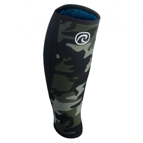 Rehband - RX Shin/Calf Sleeve 5mm
