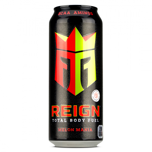 Reign - Reign Total Body Fuel