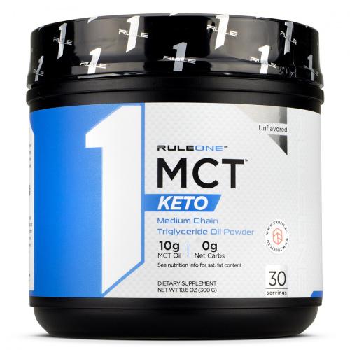 Rule 1 - MCT Keto