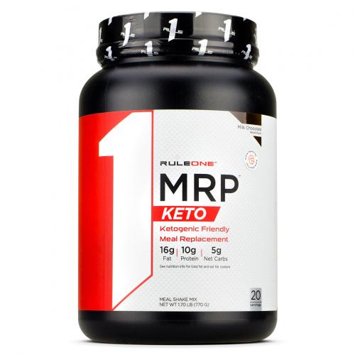 Rule 1 - MRP Keto