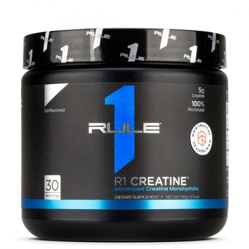Rule 1 - R1 Creatine