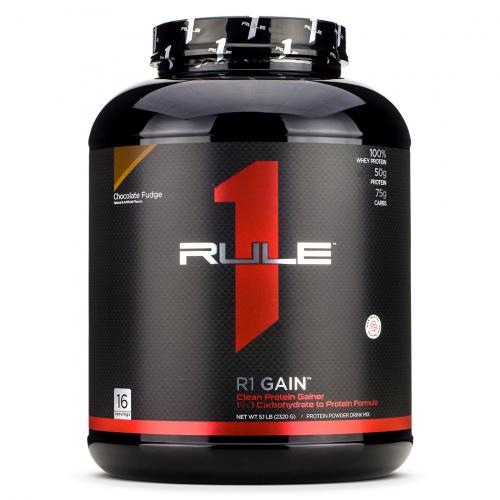Rule 1 - R1 Gain
