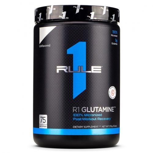 Rule 1 - R1 Glutamine