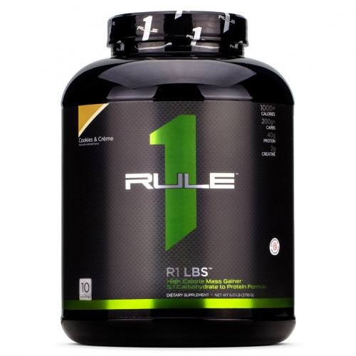 Rule 1 - R1 LBS