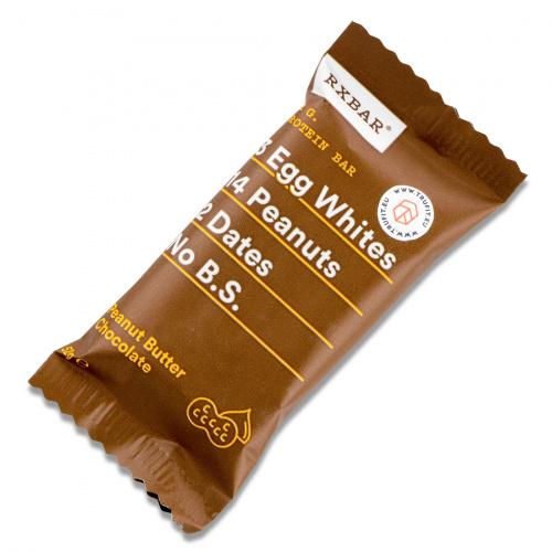 RXBAR - Peanut Butter Chocolate Protein Bar
