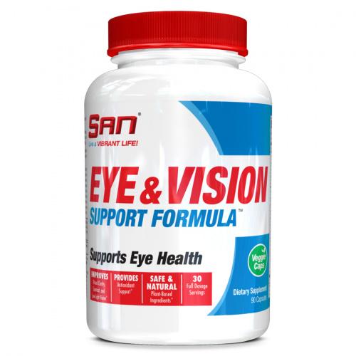 SAN - Eye & Vision