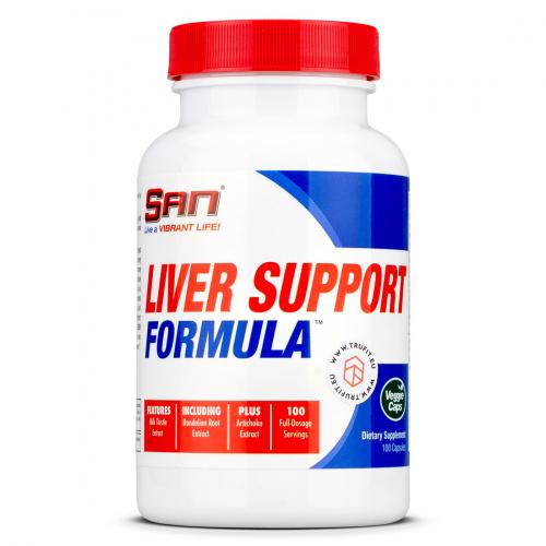 SAN - Liver Support Formula