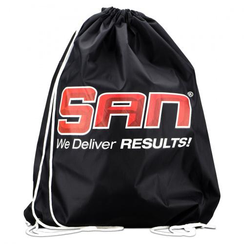 SAN - Drawstring Bag
