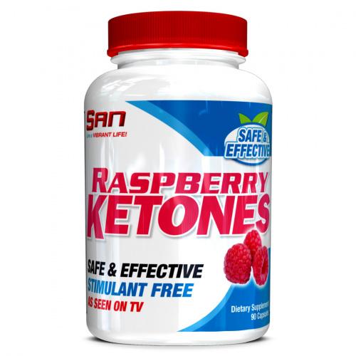 SAN - Raspberry Ketones