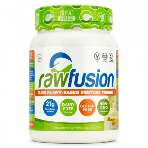 SAN - Rawfusion
