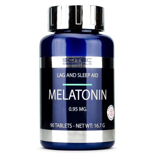 Scitec Nutrition - Melatonin