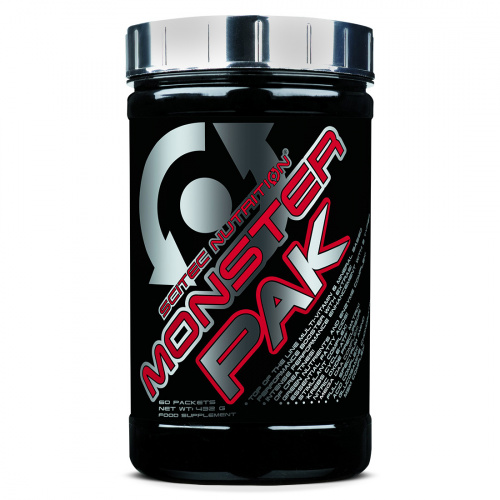 Scitec Nutrition - Monster Pak