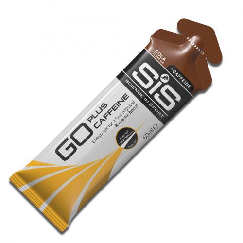 SiS - GO Caffeine Gel
