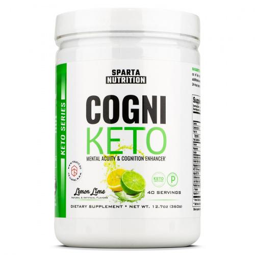 Sparta Nutrition - Cogni Keto
