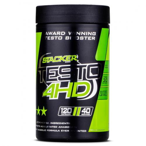 Stacker2 - Testo 4HD