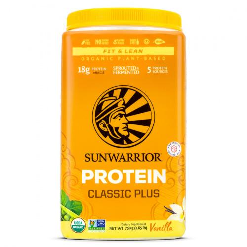 Sunwarrior - Classic Plus