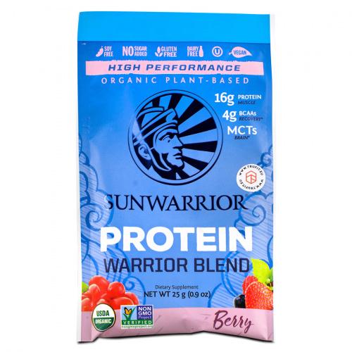 Sunwarrior - Warrior Blend
