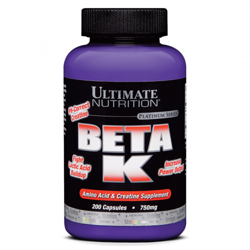 Ultimate Nutrition - Beta K