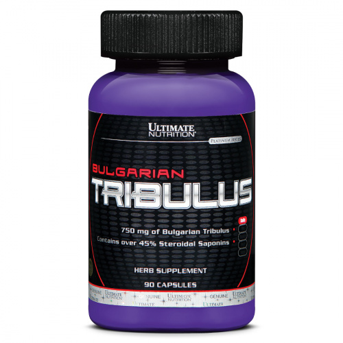 Ultimate Nutrition - 100% Bulgarian Tribulus Terrestris