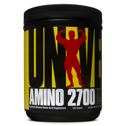 Universal Nutrition - Amino 2700