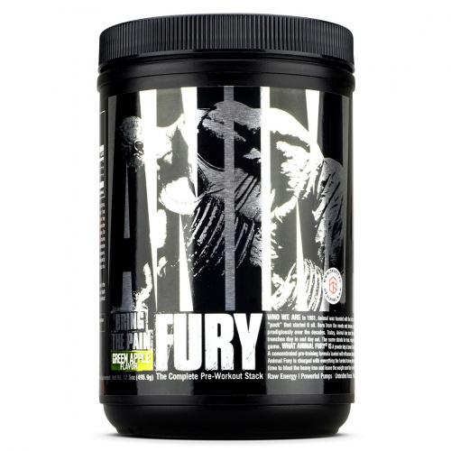 Universal Nutrition - Animal Fury
