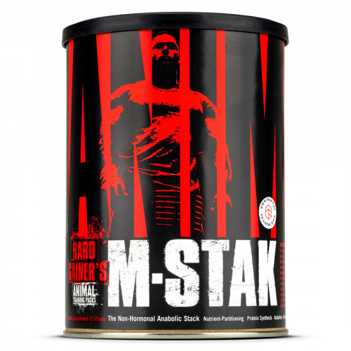 Universal Nutrition - Animal M-Stak