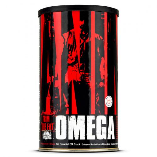 Universal Nutrition - Animal Omega