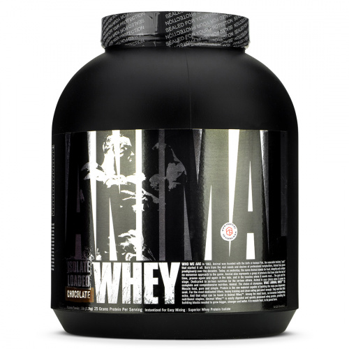 Universal Nutrition - Animal Whey
