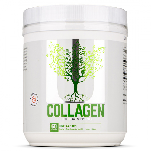 Universal Nutrition - Collagen