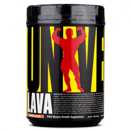 Universal Nutrition - Lava