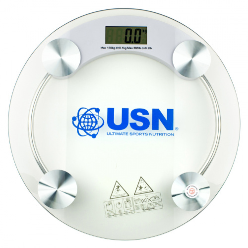 USN - Personal Scale