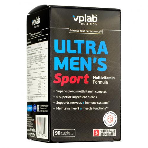 VPLab - Ultra Men's Sport